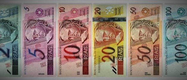 Brazilian Currency